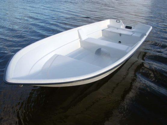 Mootorpaat Nordline 41M