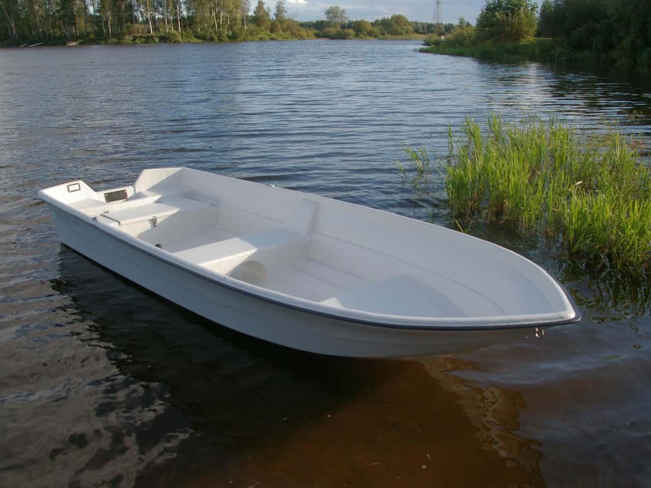 Motorboat Nordline 41M