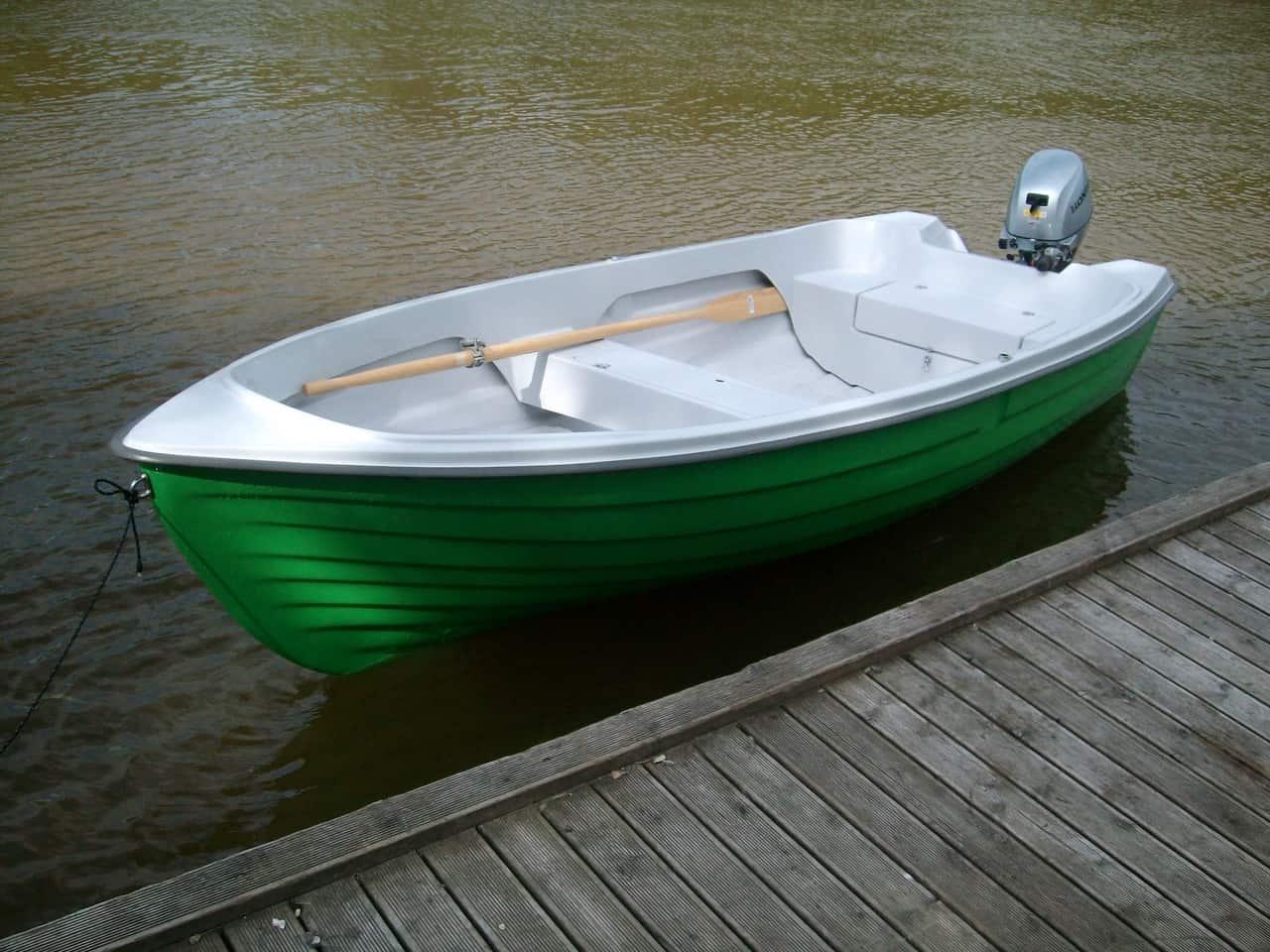 Motorboat Nordline 42