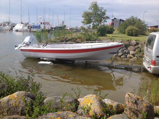 Mootorpaat Nordline 51