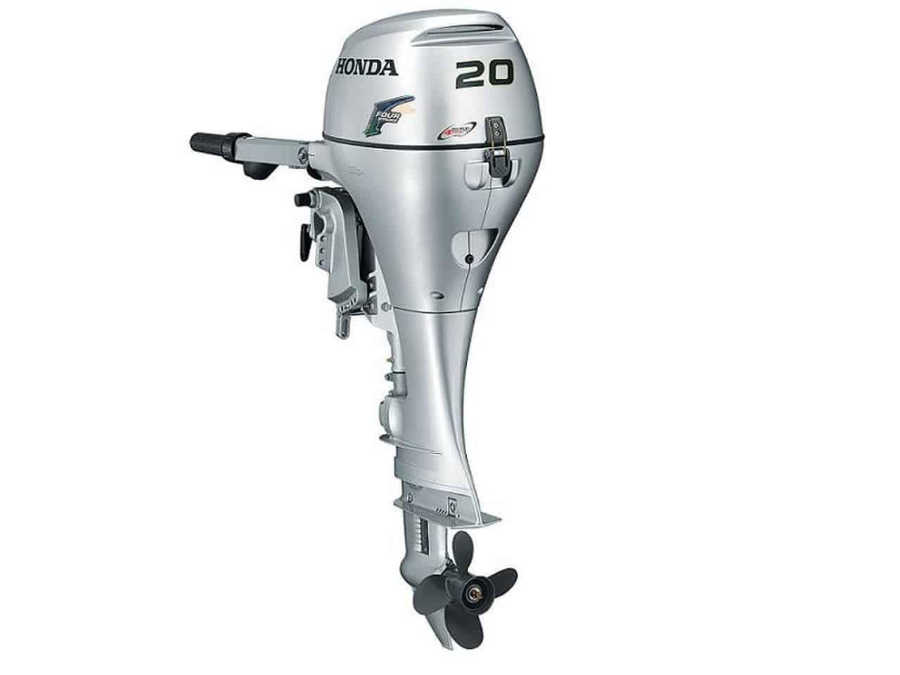 Paadimootor Honda 20hj