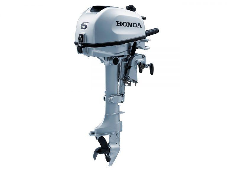 Paadimootor Honda 6hj