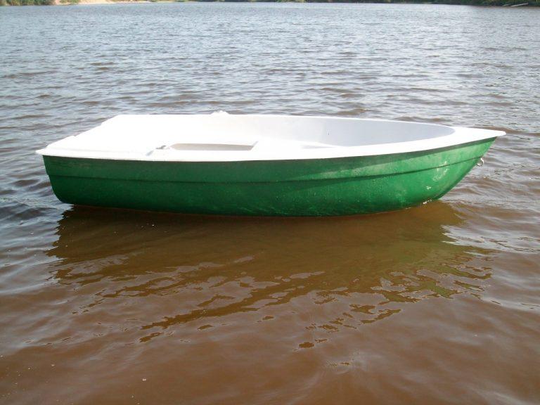 Ruderboot Nordline 25