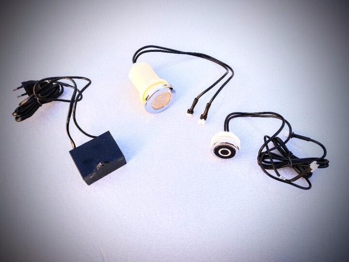 Kümblustünni LED valgustus