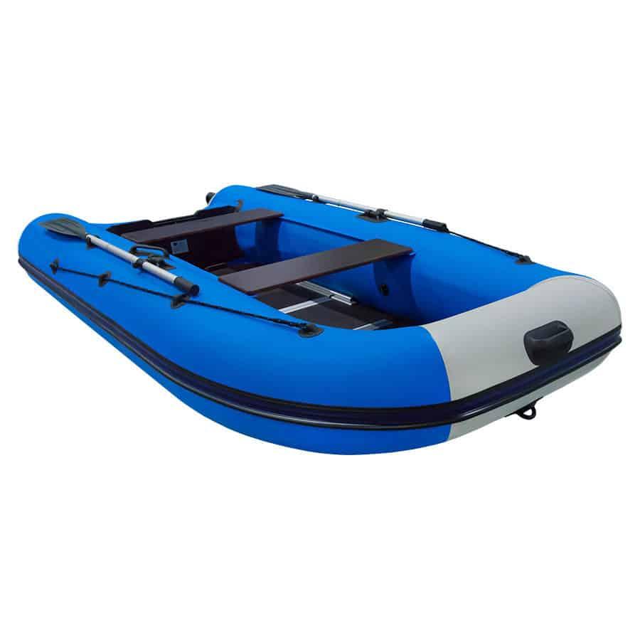 PVC Boats